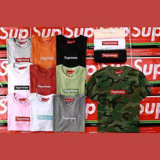 Supreme T Shirts
