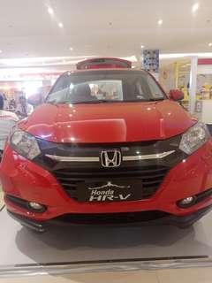 Promo Honda Hrv cuma 35 jt