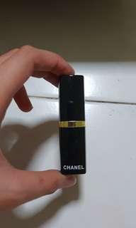 Brand new chanel lipstick red