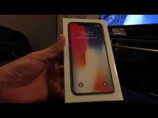 iphone x 64 gb new 4200  international warranty iphone x 256 gb 4600 international warranty