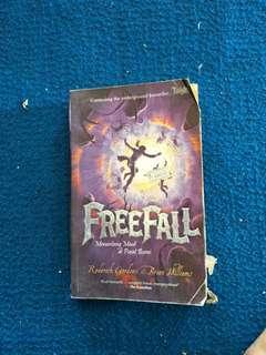 Freefall & Roderick Gordon & Brian Williams