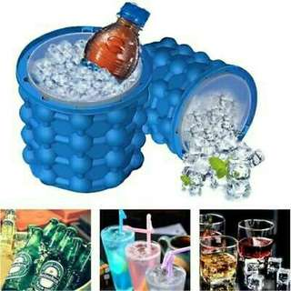 Magic ice cube