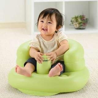 Richell soft chair