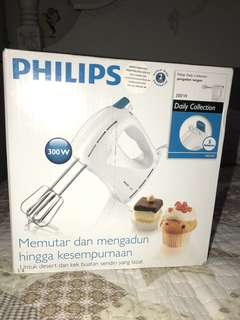 Philips Daily Collection Mixer