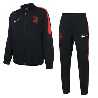 Nike Set Neymar Junior