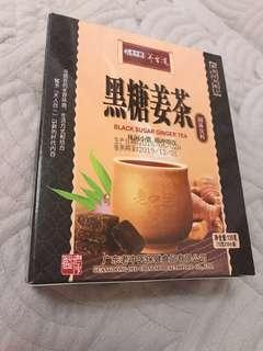 黑糖姜茶[1盒10小包]