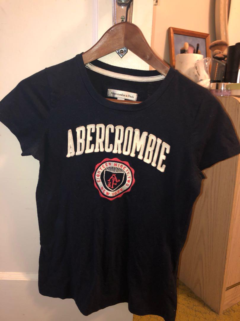 Abercrombie Graphic T-Shirt