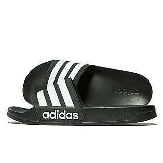 5e43ce0c1922 Adidas Cloudfoam Adilette Slides  PO