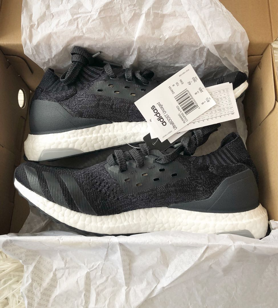 d140c61090f877 ADIDAS ULTRABOOST UNCAGED BRAND NEW WITH TAGS