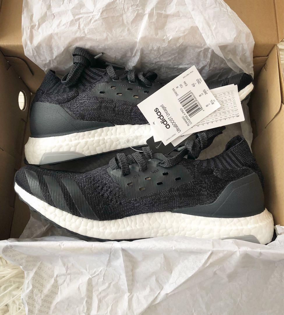 ADIDAS ULTRABOOST UNCAGED BRAND NEW WITH TAGS, Men's Fashion