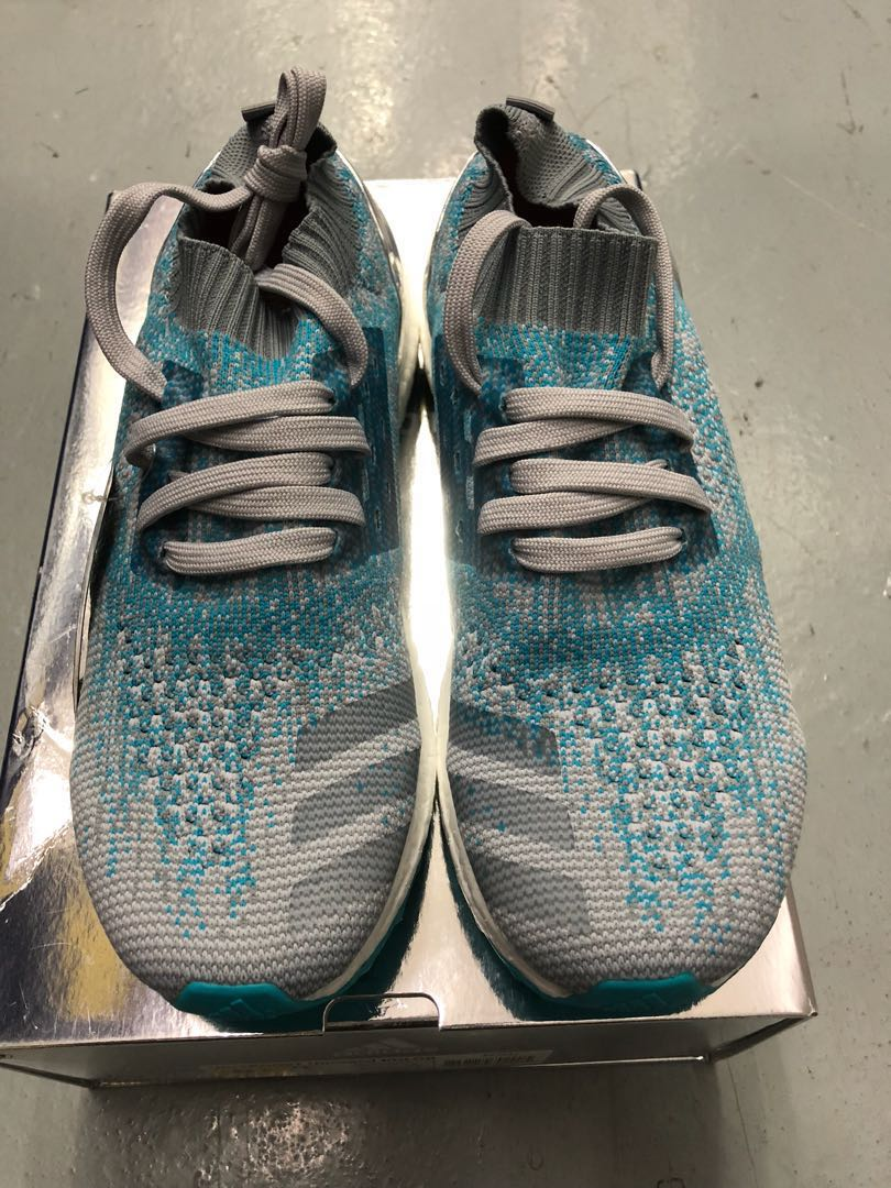 size 40 39e89 ed824 Adidas UltraBoost Uncaged KOLOR BY2544