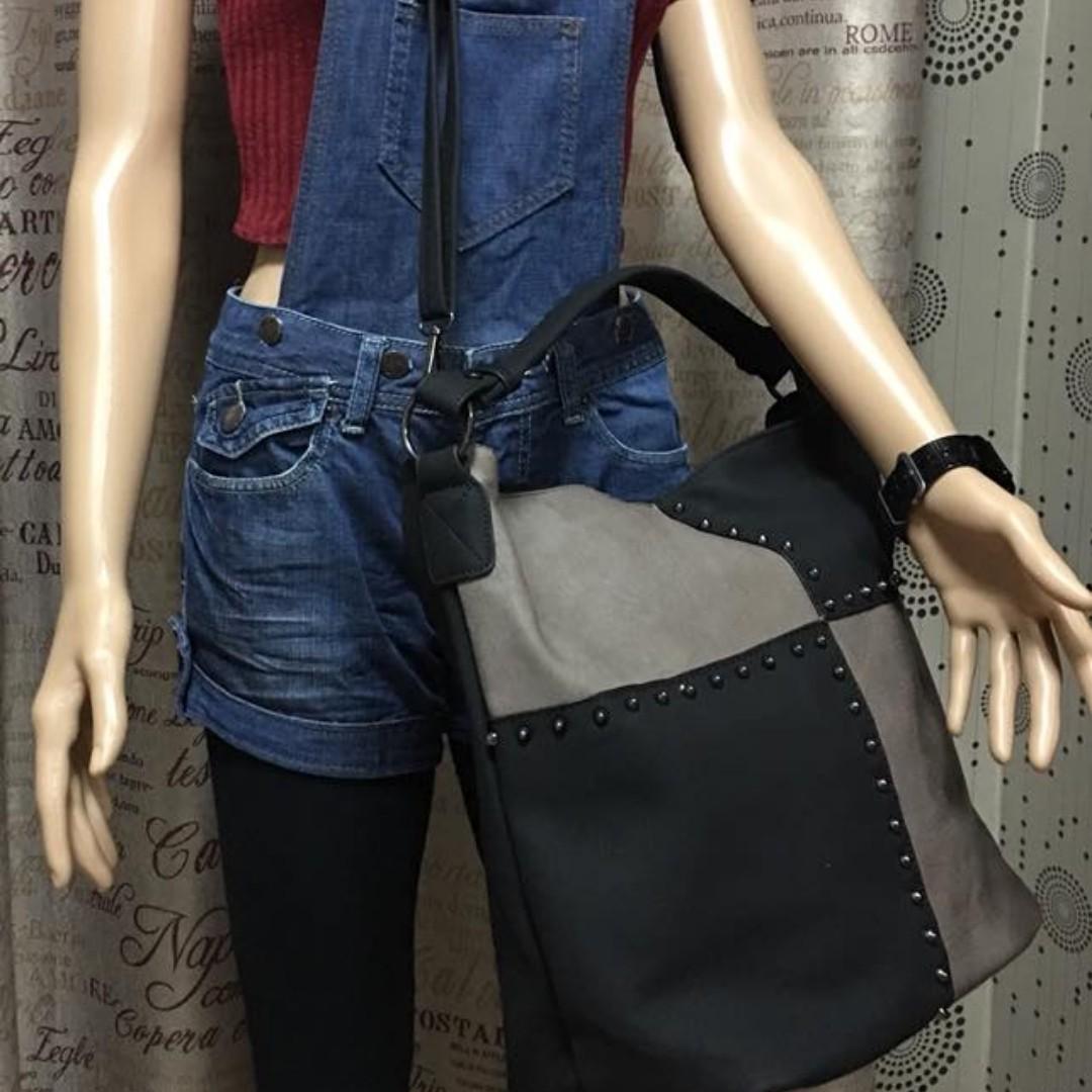 Authentic 100% Original Bag from Japan Bag 2-Way Shoulder Bag Sling ... dc0448df59393