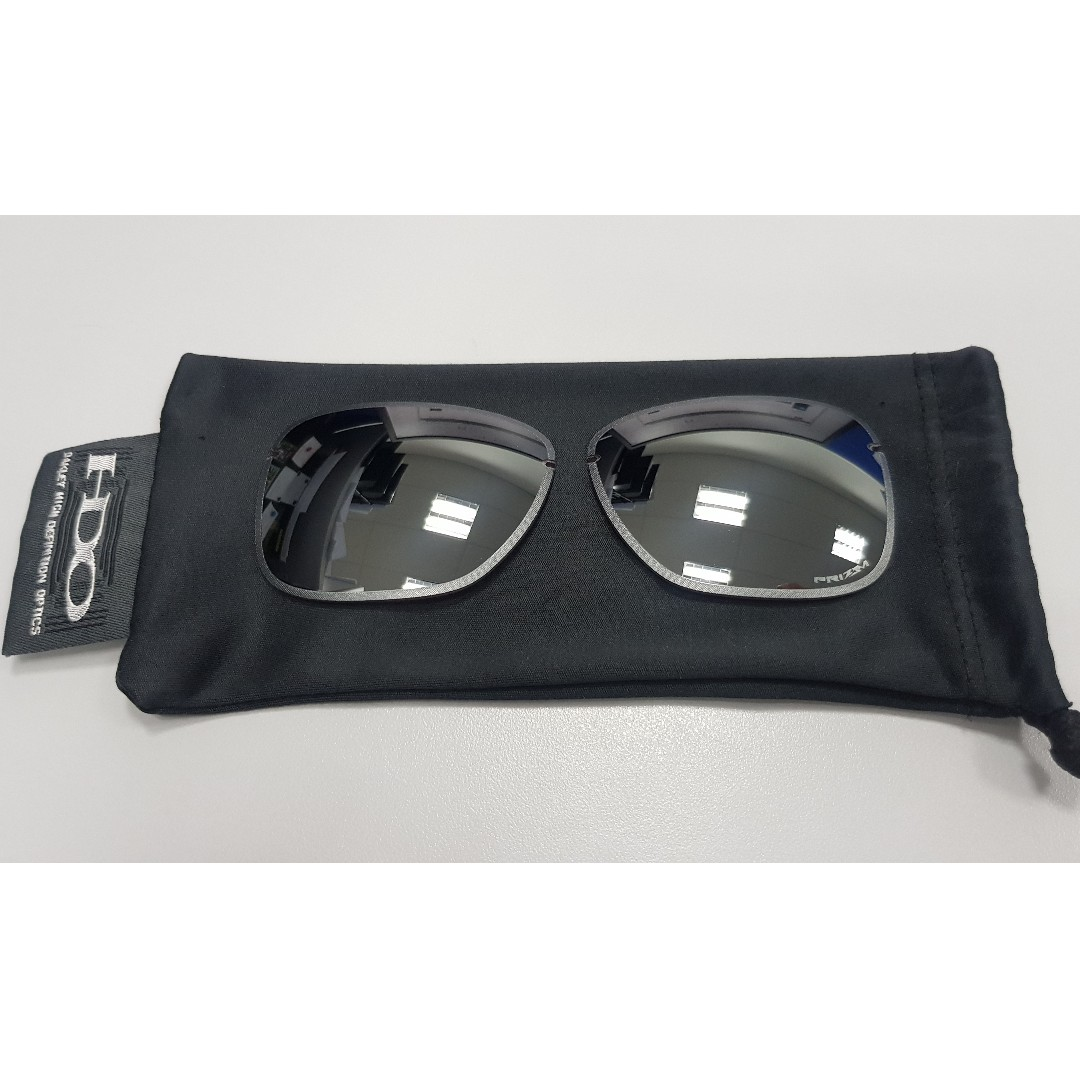 15bc4c0b0e8 Authentic OAKLEY Tailhook Reaplacement Lens - OEM PRIZM Daily ...