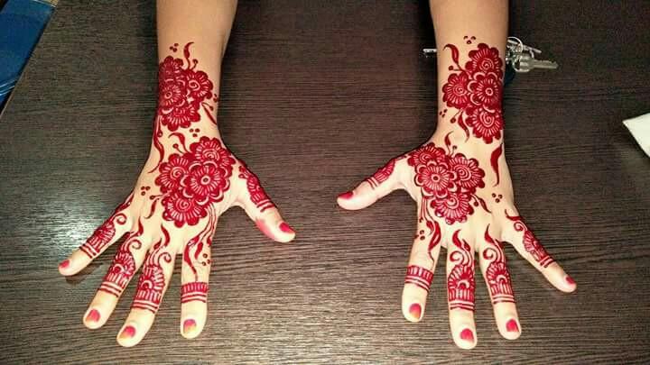 Inai Kahwin Fesyen Wanita Pakaian Pengantin Di Carousell