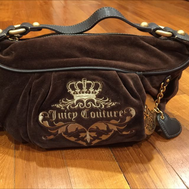 Juicy Couture Bag 3bc984840