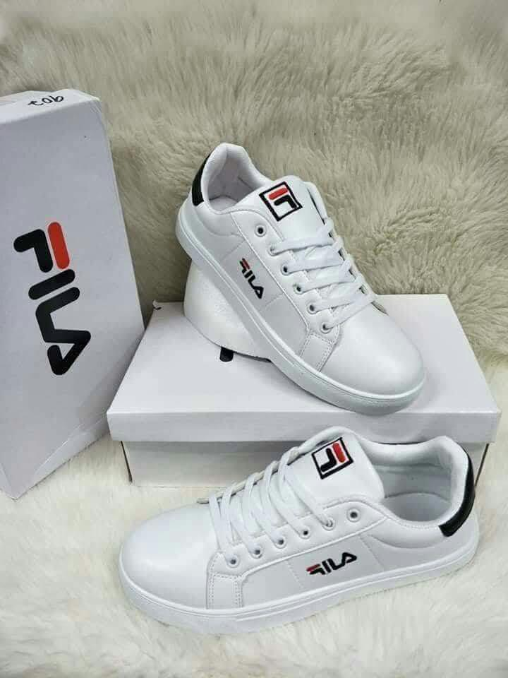 66850d5aaffe Made in vietnam fila shoes for men on Carousell