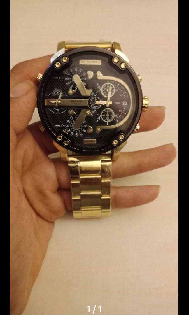 Men new watch brand new