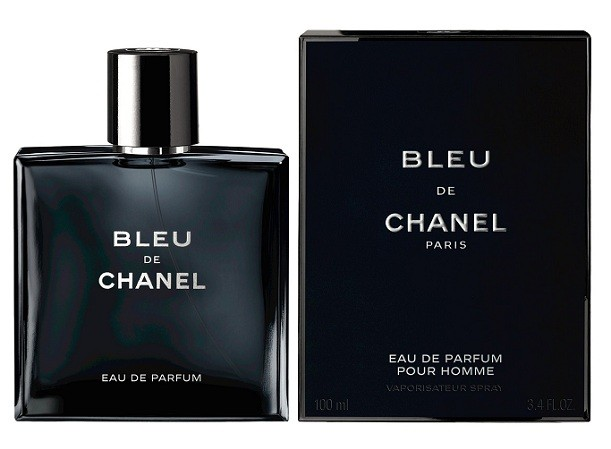 Bleu De Chanel By Chanel Eau De Parfum 100ml Original Box Health