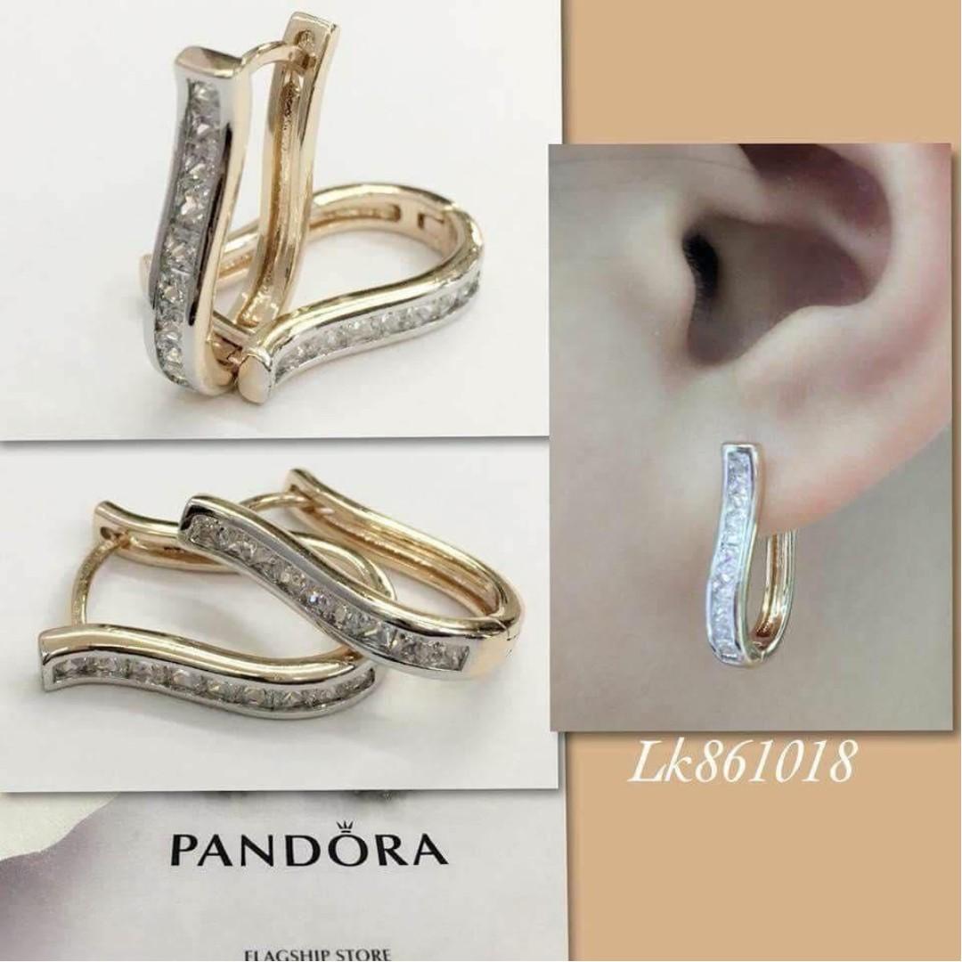 1c4a79e05d189 best pandora earrings metal depot 4752c ef82b