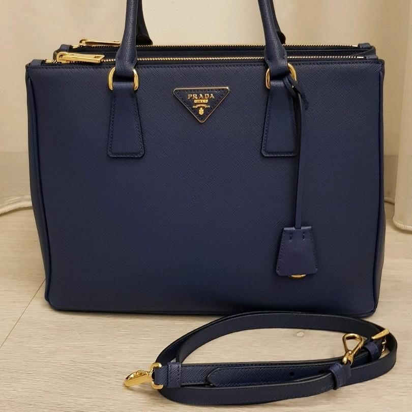 5a3d85f31e1e Prada Handbag Price Reduce!, Women's Fashion, Bags & Wallets, Handbags on  Carousell