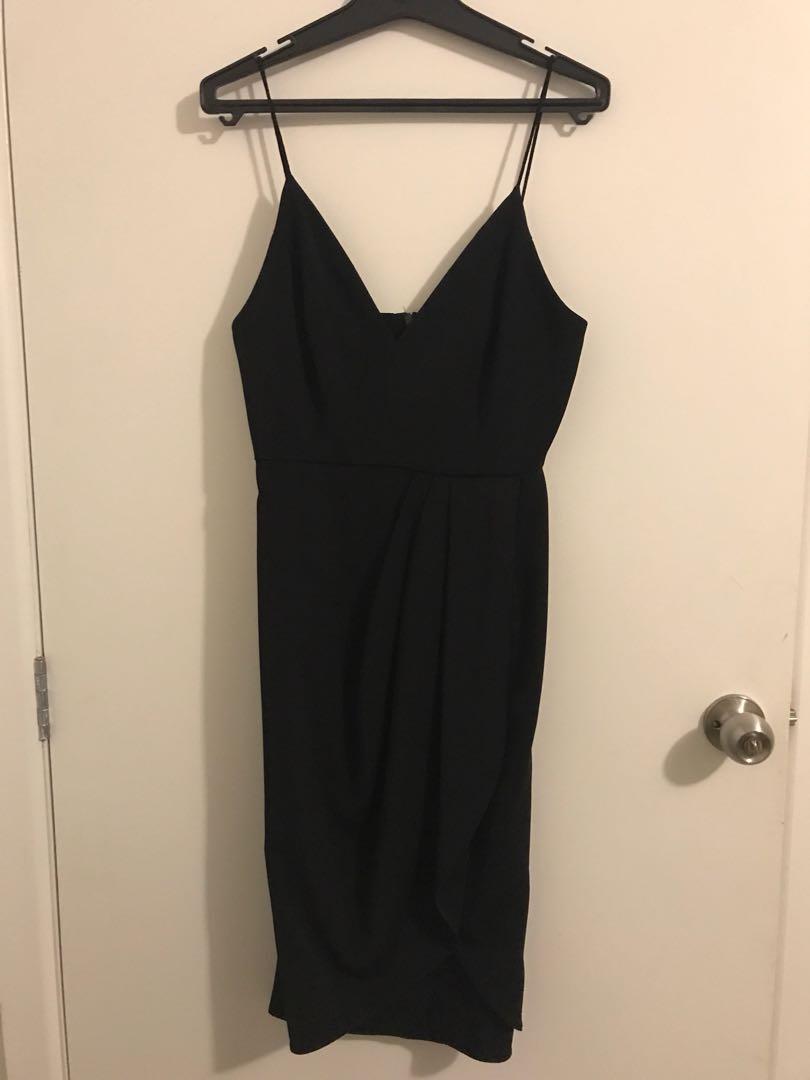 Shona Joy Cocktail Dress 10