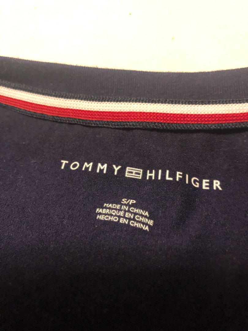 Tommy Hilfiger Graphic T-Shirt