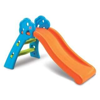 Grow'N Up -Qwikfold A Fun Slide (Orange)