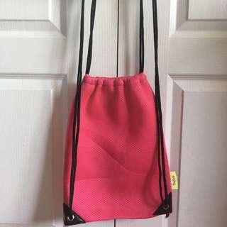 Hyba Drawstring Bag
