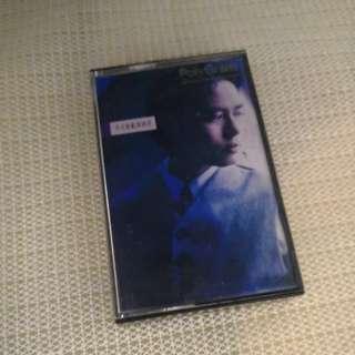 Cassette 李克勤