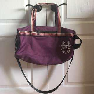 Victoria's Secret PINK Duffel Bag