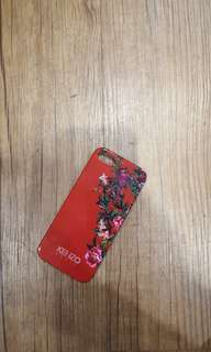 Kenzo iPhone luxury phone case
