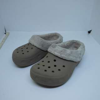 Preloved Crocs Kids