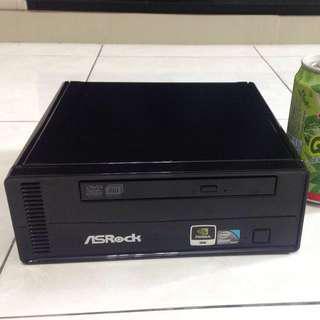 ASRock ION 330 Micro PC Intel® 1600 Computer