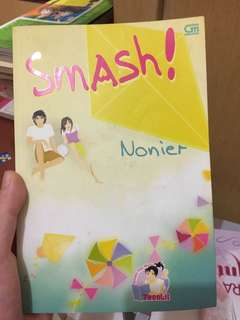 Novel Second Mulus Murah
