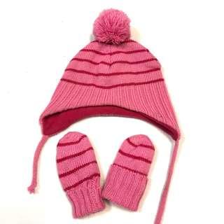 H&M Snowcap Mitten / Beanie