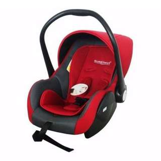 Sweet Cherry Car Seat/Carrier