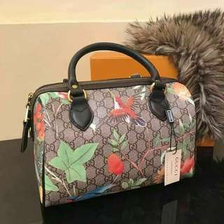 Gucci Doctors Bag