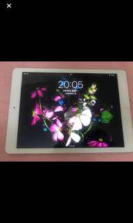 iPad air WIFI 32G 銀色$1550
