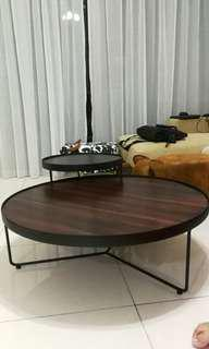 Coffee table (Set of 2)