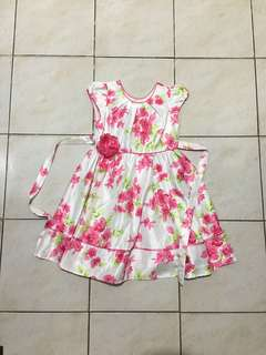 Dress for 6 yrs old