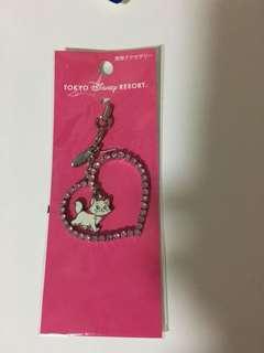 Disney 電話繩/鎖鑰扣