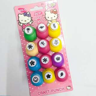 Hello Kitty Punch