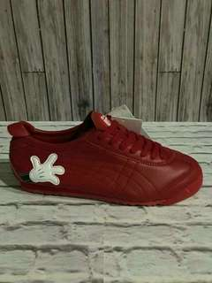 asic onitsuka tiger mickey mouse