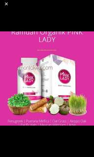 Pink Lady Perfections