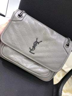 YSL Niki Bag