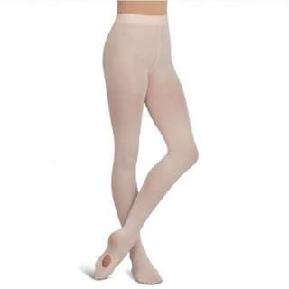 584ea9376b5 Capezio Ultra-Soft Transition Ballet Adult Tights (size   S M)