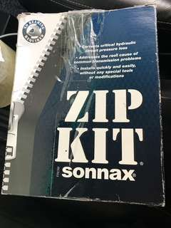 Sonnax kit for our auto gear!!!!no worry slip!!!