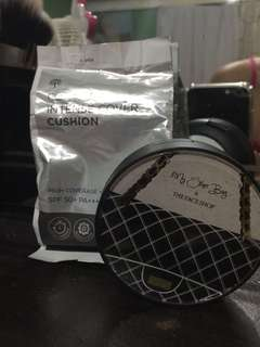 The Face Shop CC Cushion with refill