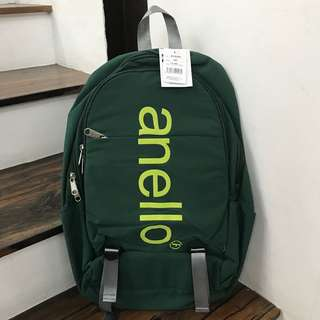 Authentic Anello Laptop Bag