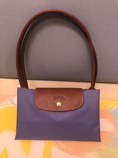 Longchamp Bag (100% new)